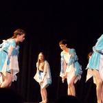cours de danse ado