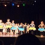 danse jeunes enfants