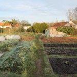 les jardins de la Blanchardiere Coueron