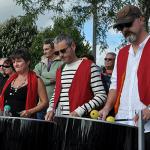 Fête des bords de Loire 2011-2013