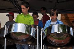 les-enfants-au-steel-drum